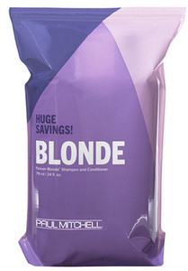 Paul Mitchell Blonde Save On Blonde