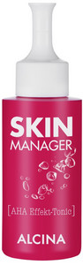 Alcina Skin Manager AHA Effect Tonic 50ml