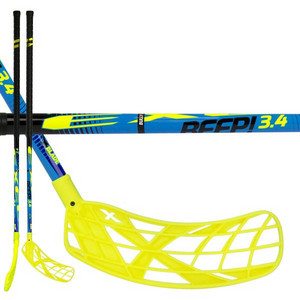 Exel BEEP! 3.4 blue Floorball stick