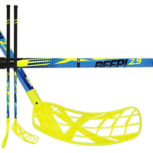 Exel EXEL BEEP! 2.9 blue Floorball stick