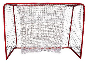 Necy MaxiGoal 160x115x65cm Collapsible floorball goal