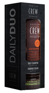 American Crew Daily Gift Set