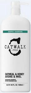 TIGI Catwalk Oatmeal & Honey Nourishing Shampoo 1500ml