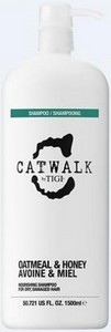 TIGI Catwalk Oatmeal & Honey Nourishing Conditioner 1500ml