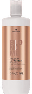 Schwarzkopf Professional BlondME Premium Care Developer