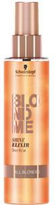Schwarzkopf Professional BlondME Shine Enhancing Spray Conditioner 150ml