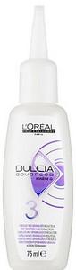 L'Oréal Professionnel Dulcia Advanced 75ml 3 - velmi citlivé, světle barvené nebo melírované vlasy