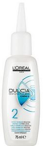 L'Oréal Professionnel Dulcia Advanced 75ml 2 - barvené nebo citlivé vlasy