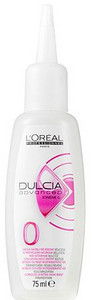 L'Oréal Professionnel Dulcia Advanced 75ml 0 - přírodní nepoddajné vlasy