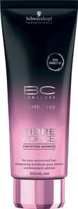 Schwarzkopf Professional BC Bonacure Fibre Force Shampoo 200ml