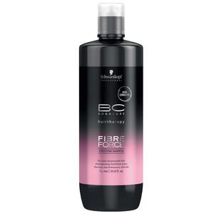 Schwarzkopf Professional BC Bonacure Fibre Force Shampoo 1l