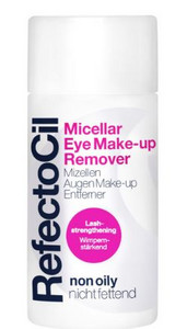 RefectoCil Micellar Eye Make-up Remower