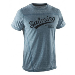 Salming Run Rough Tee Men T-shirt