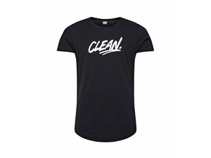 Zone floorball NoToDoping Clean T-shirt