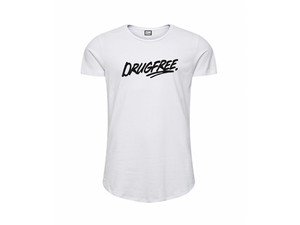 Zone floorball NoToDoping Drugfree T-Shirt