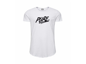 Zone floorball NoToDoping Pure T-shirt
