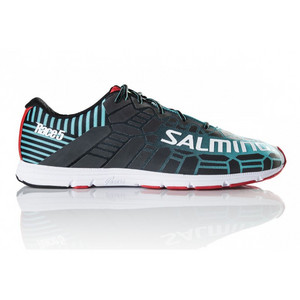 Salming Race 5 Shoe Men Ceramic Green bežecká obuv