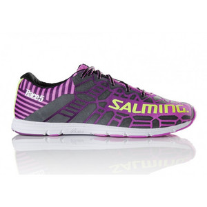 Salming Race 5 Shoe Women Azalea Pink running shoes