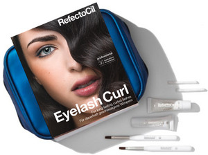 RefectoCil Eyelas Curl Perm Kit