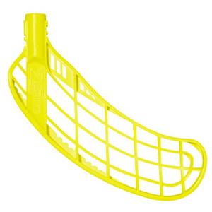 Zone Force Střední - odlehčená Pravá ruka níže neonová žlutá