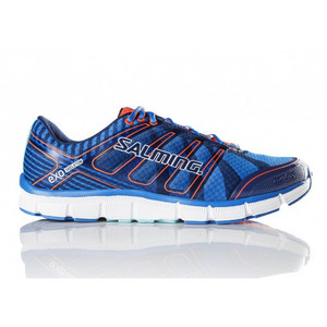 Salming Miles Shoe Men Electric Blue Laufschuhe