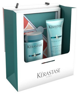 Kérastase Resistance Mother & Daughter Box