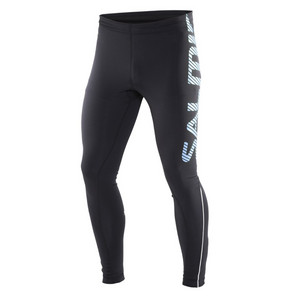 Salming Logo Tights Men kalhoty