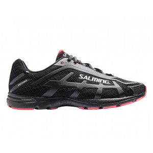 Salming Distance D4 Shoe Men Black Laufschuhe