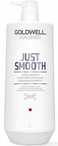 Goldwell Dualsenses Just Smooth Taming Shampoo 1l