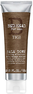 TIGI Bed Head for Men Balm Down Cooling Aftershave 125ml