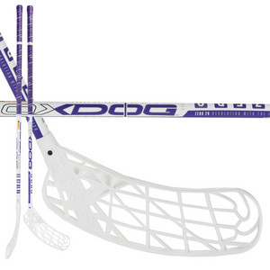 OxDog Zero 29 PU Round NB Floorball sticks