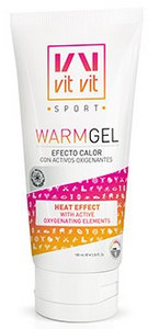 Diet Esthetic Vit Vit Sport Warm gel 100ml