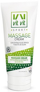 Diet Esthetic Vit Vit Sport Massage Cream 100ml