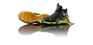 Salming Kobra Mid Indoor shoes