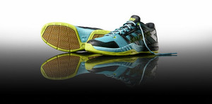 Salming Race X Men Indoor shoes