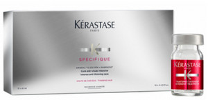 Kérastase Specifique Aminexil Cure Anti-Chute Intensive