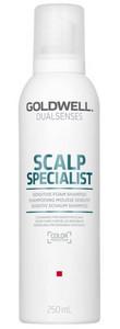 Goldwell Dualsenses Scalp Specialist Sensitive Foam Shampoo 250ml