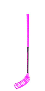 Fat Pipe VENOM 33 Pink Floorball stick