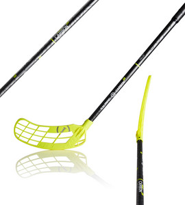 Salming Q1 Carbon Comp 27 Floorball Stick