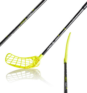 Salming Q2 TourLite RN Edt Floorball Stick
