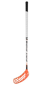 Fat Pipe G27 PE Bone Floorball stick
