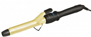 "Bio Ionic GoldPro Curling Iron 1"" (25 mm) kulma na vlasy 25 mm"