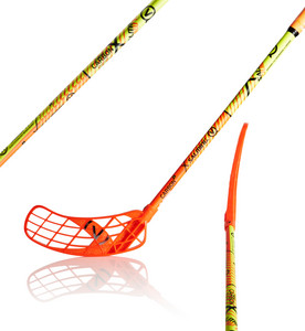 Salming Q5 CarbonX Floorball Stick