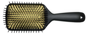 Bio Ionic GoldPro Ceramic Paddle Brush