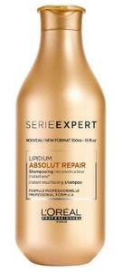 L'Oréal Professionnel Série Expert Absolut Repair Lipidium Shampoo 300ml