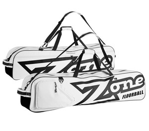 Zone floorball BEASTMACHINE white/black Toolbag