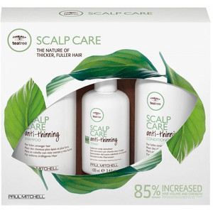 Paul Mitchell Tea Tree Scalp Care Regimen Kit