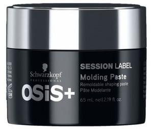 Schwarzkopf Professional Osis Session Label Molding Paste 65ml