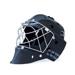 Brankářská maska BlindSave univerzální černá - matná