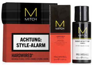 Paul Mitchell Mitch Hardwired Mini Set